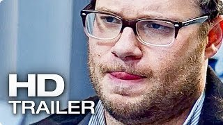 BAD NEIGHBORS Offizieller Trailer Deutsch German | 2014 Seth Rogen [HD]