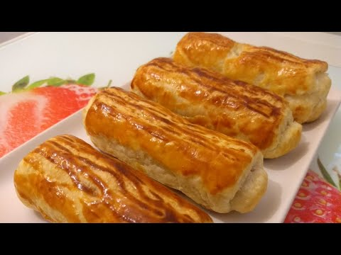roulÉs-À-la-saucisse-et-au-fromage.-À-dÉcouvrir-absolument-!