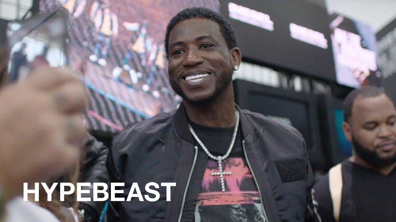 70fc82e84504dc Gucci Mane Talks Trap Music