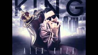 Watch Alex Kyza La Herramienta video