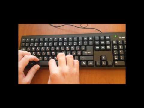 Клавіатура дротова Sven Standard 303 USB