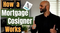 Cosigning a mortgage: Can a cosigner help buy you a house?