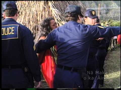 Waimanalo Eviction - TRAILER