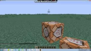 Код на лайки блоки в майнкрафт 1 5.2