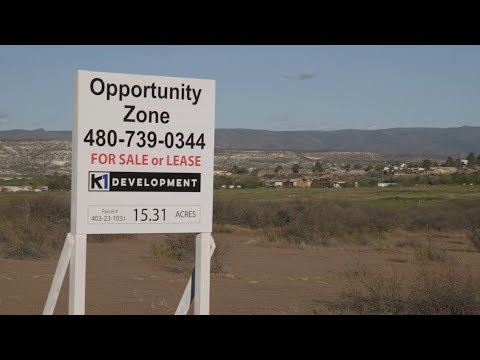 PBS NewsHour: Will 'opportunity zone' tax breaks help low-income communities?