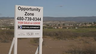 Will 'opportunity zone' tax breaks help low-income communities?