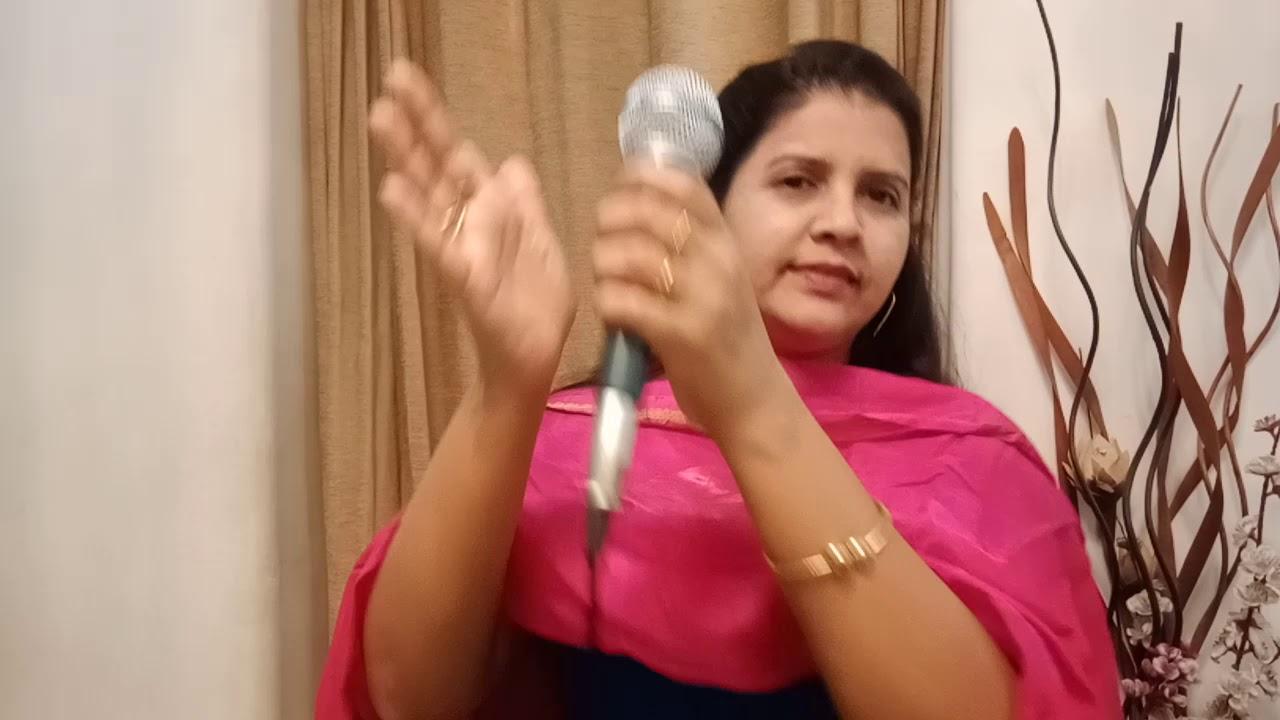 Download Sheesha ho ya dil ho - Cover by DIPTI DEOKAR