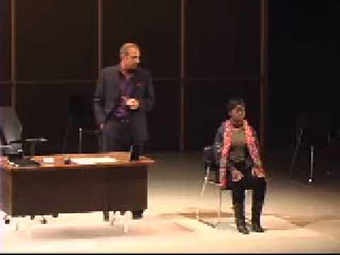 Tranced  (Laguna Playhouse Jan 2008)