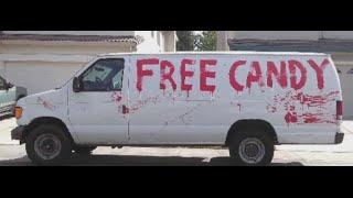 The Free Candy Van: CHILDREN BEWARE!