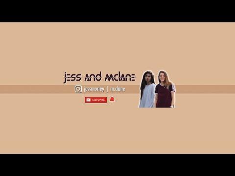 Jess And Mclane LIVE on YouNow February 23, 2018