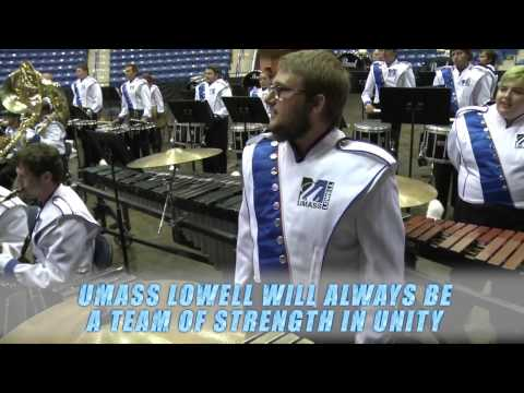 UMass Lowell Fight Song 2014