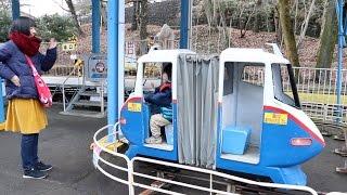 青梅鉄道公園に行ってきた thumbnail