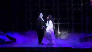 """Music of the Night"" The Phantom of the Opera- Janesville School District Summer"