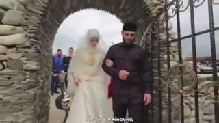 Богатая Чеченская свадьба племянника Рамзана Кадырова ❤ 30 апрель 2016