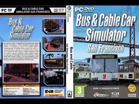bus und cable car simulator vollversion