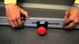 Краткий обзор системы KWB Line Master