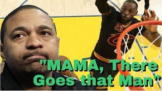 "Mark Jackson ""Mama, There Goes that Man"" Compilation 