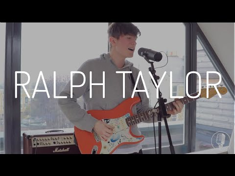 Ralph Taylor - Animals - Laid Bare Sessions