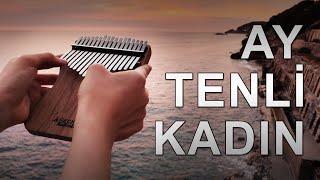 Ufuk Beydemir - Ay Tenli Kadın | Kalimba Academy Cover Resimi