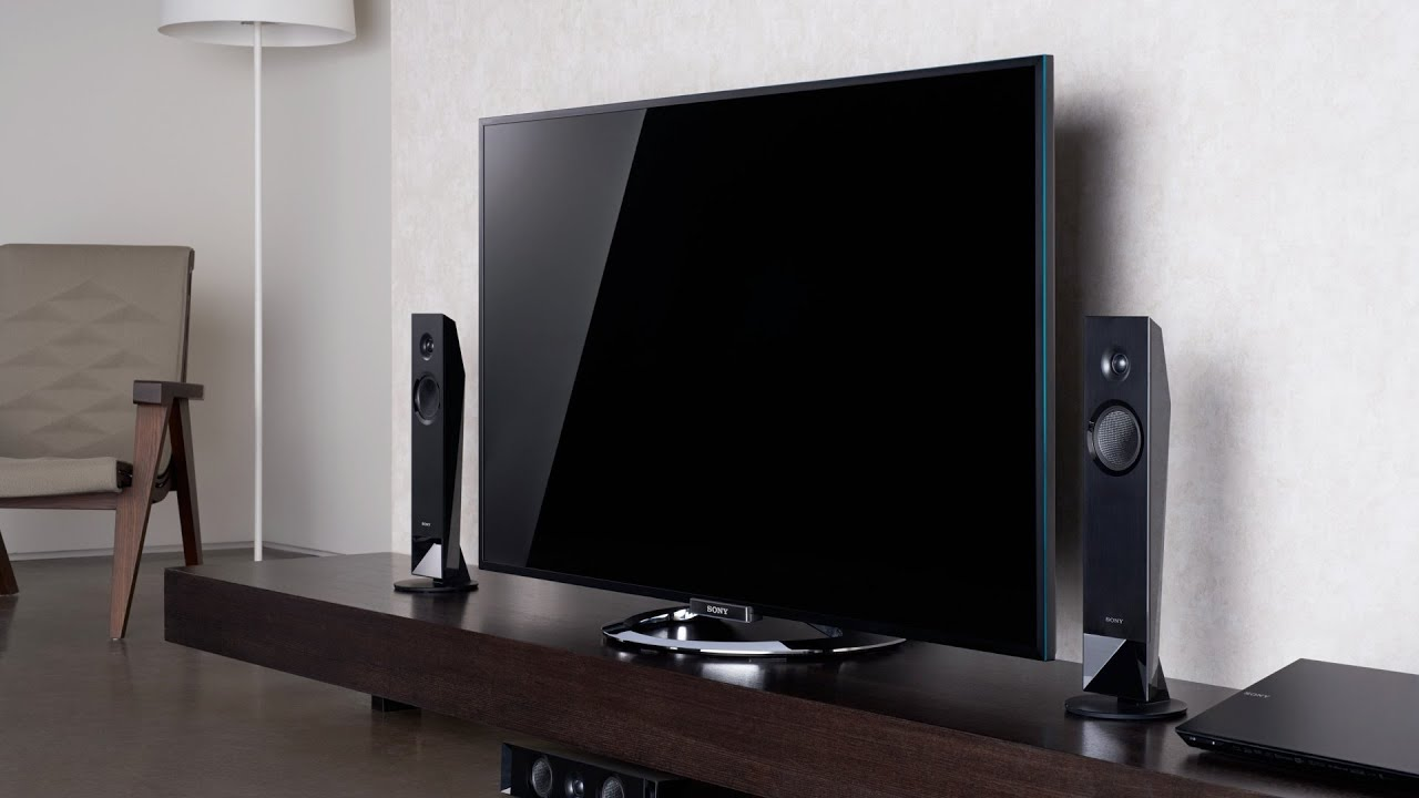 Sony Kdl 46w905a Review Smart Tv Full Hd 46 Quot Features