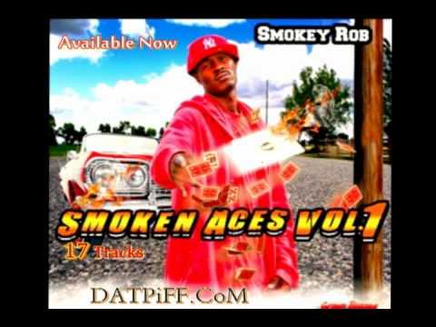 Speak For Myself (Audio)  Ft. Smokey Rob