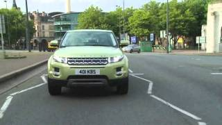 Range Rover Evoque 2011 Dynamic HD