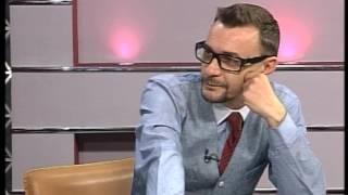 Олександр Федоришен історик автор книги Вінниця Історія іншого часу