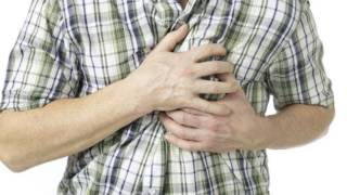 biodescodificacin angina de pecho