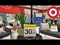 TARGET CLEARANCE SHOPPING!!! 50% OFF PATIO FURNITURE, PILLOWS + PLANTERS!!!