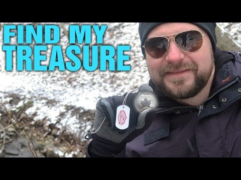 LOST TREASURE OF LONDON (ONTARIO)