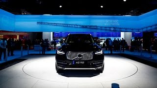 Volvo CEO Samuelsson: U.S. Growth to Return This Year