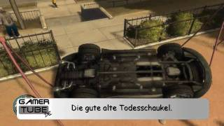 GTA IV (4)    20 Eastereggs (Herz, Karate Mann, Pisswasser, ...) HD