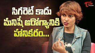 Singer Febah Martin Exclusive Interview | Itlu Mee Abhimani Parveen #02 | TeluguOne