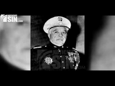 Historia Dominicana: ajusticiamiento Rafael Leónidas Trujillo