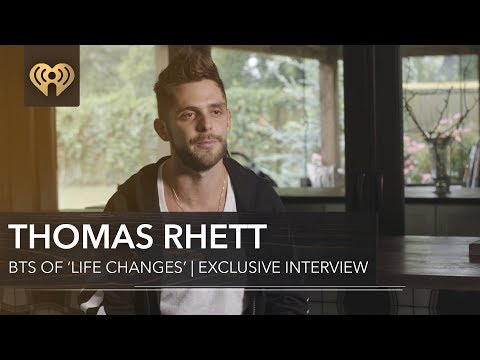 "Inside The Album with Thomas Rhett | ""Craving You"" & ""Unforgettable"""