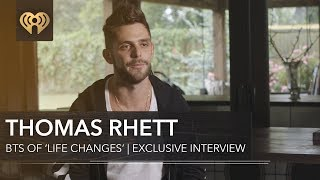 """Inside The Album with Thomas Rhett   """"Craving You"""" & """"Unforgettable"""""""