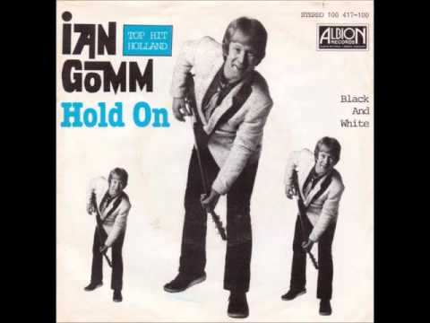 IAN GOMM  Hold On  1979   HQ