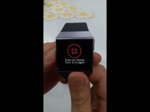 fitbit-ionic-boot-loop---trying-hs-to-setup-again---part-1