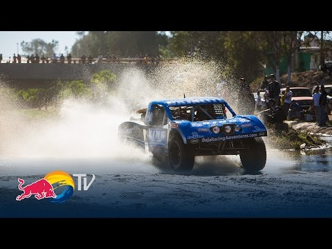 Driving Dirty: The Road to The Baja 1000 | OFFICIAL SERIES TRAILER