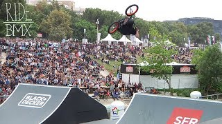 PARK QUALIFYING HIGHLIGHTS - FISE 2018 - MONTPELLIER