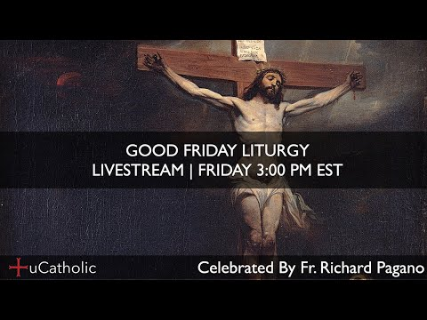 Good Friday Liturgy | Livestream