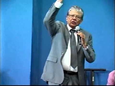 Apostol Sergio Ramirez