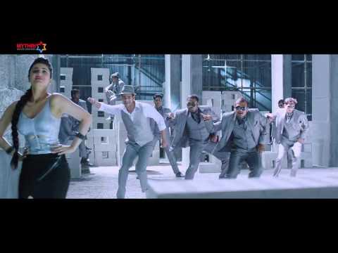 Srimanthudu SongsCharuseela Song TrailerMahesh BabuShruti HaasanDSPKoratala Siva
