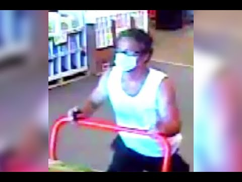 Commercial Robbery 11725 Bustleton Ave DC 20 07 014665