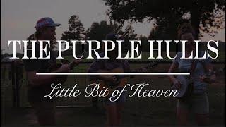 """Little Bit of Heaven"" by The Purple Hulls, featuring Banjo Ben"