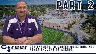 Athletic Director Career Experiences and Advice - Education Career Questions
