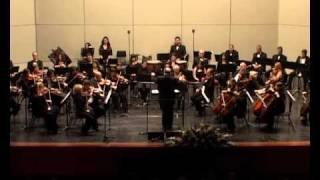 Grieg - Peer Gynt Suite no. 1, op. 46 - Aase