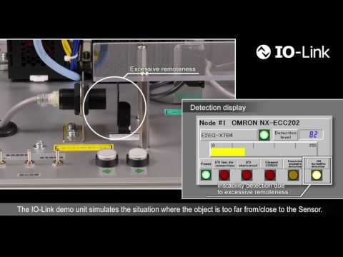 Predictive Maintenance with IO-Link (Demo)