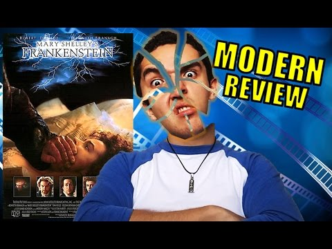 """Mary Shelley's Frankenstein"" (1994) – CF WIllie Review"