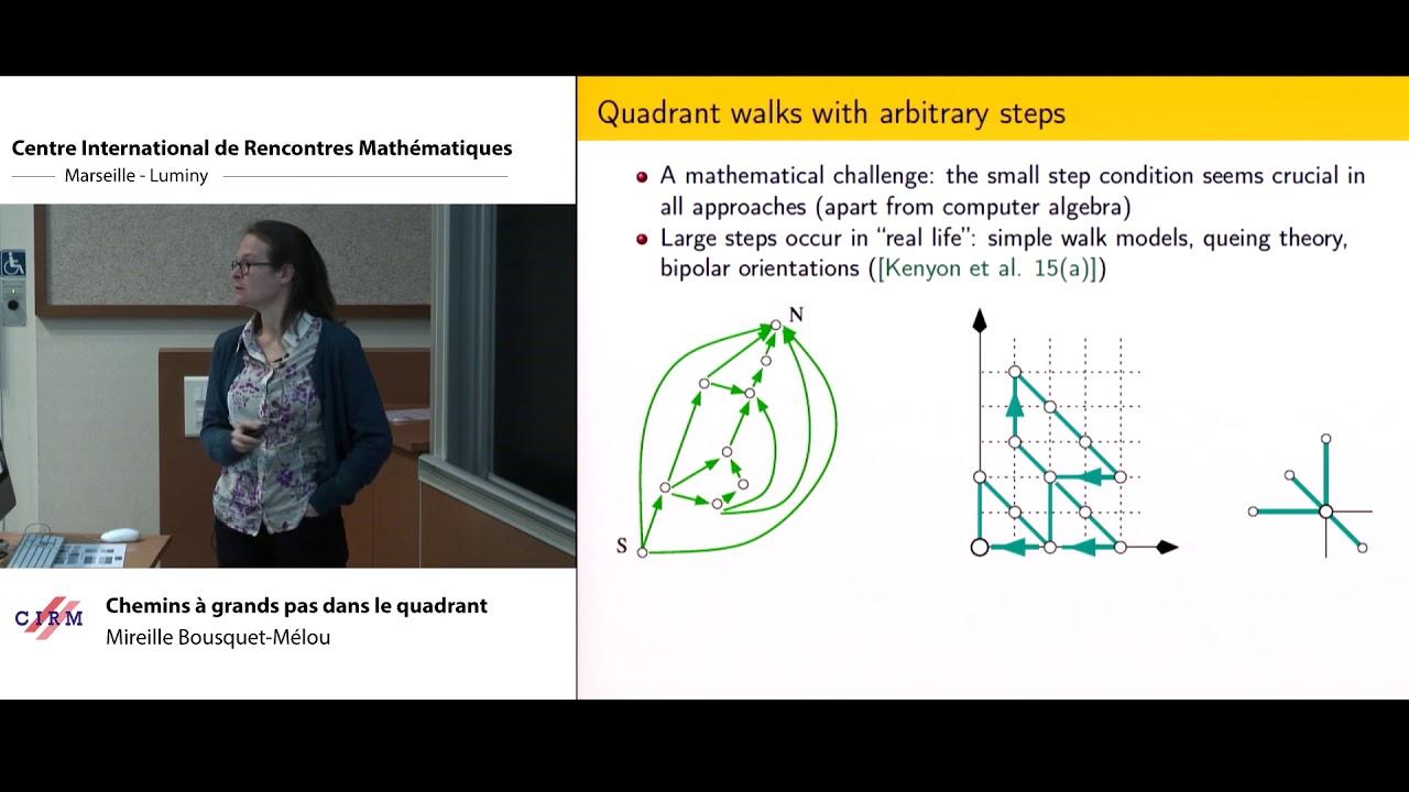rencontres mathématiques